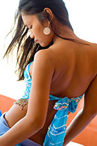 Asha Kumara Nude Indian Teen